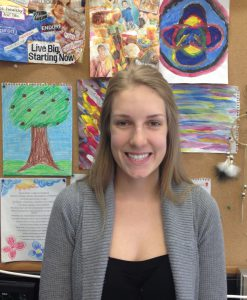 Kelsey Dano