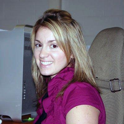 Stacy Gvozdanovic