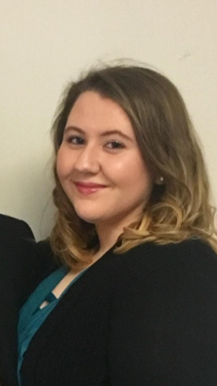 Rachel Paveling