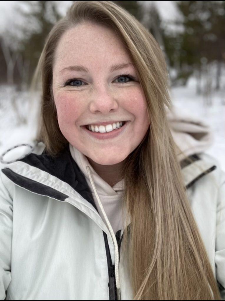 Kaitlinn Shaw
